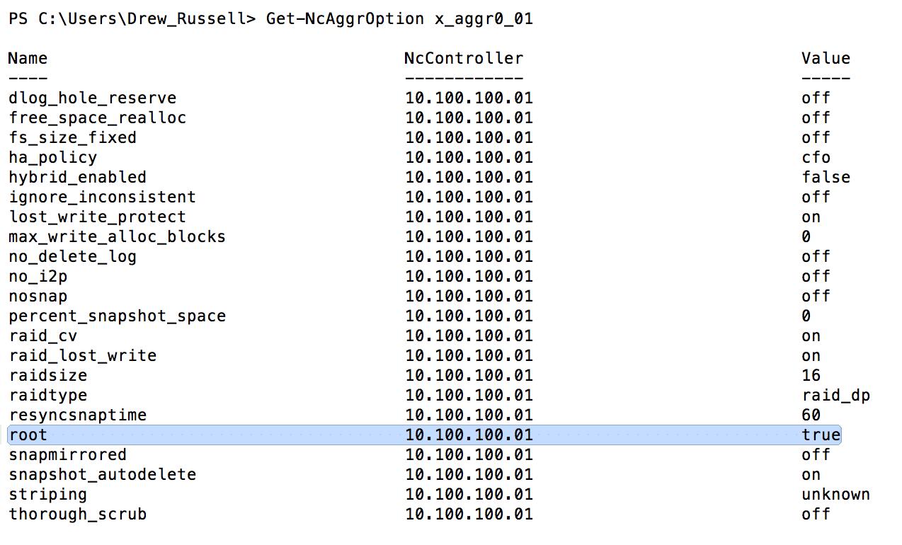 Get-NcAggrOption x_aggr0_01