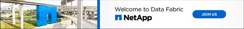NetApp - Data Fabric