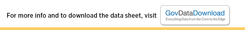Gov Data Download JIE NetApp