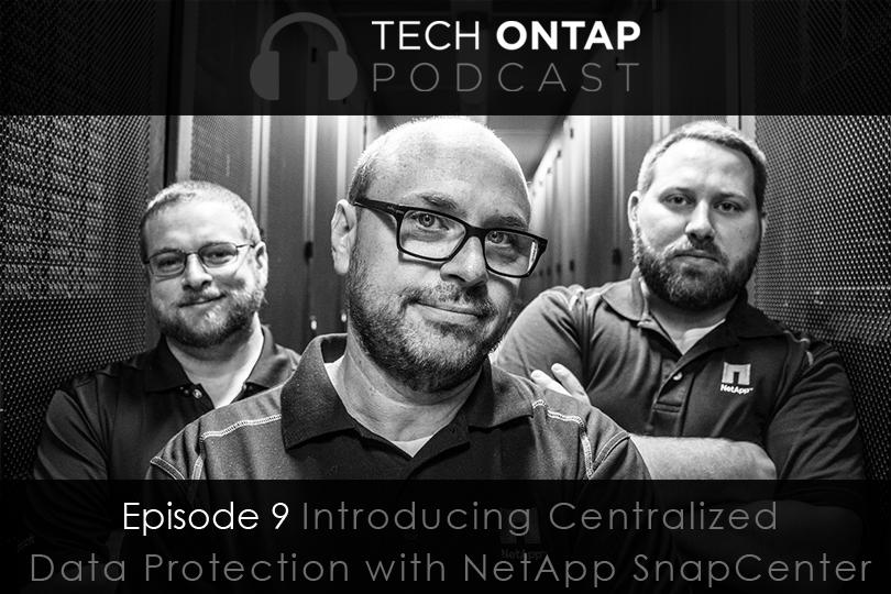 Tech ONTAP Podcast - Episode 9.jpg