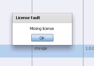 license fault_error.PNG