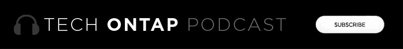 Tech ONTAP Podcast