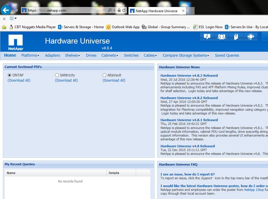 hwu.netapp.com
