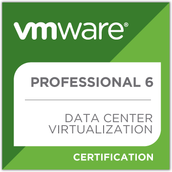 VMware Professional 6 | Data Center Virtualization