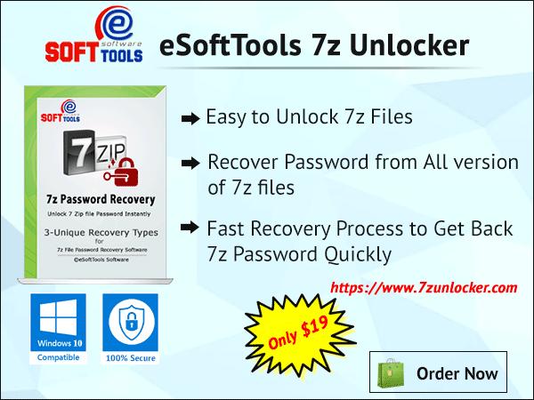 Re: 7z password recovery tool - NetApp Community