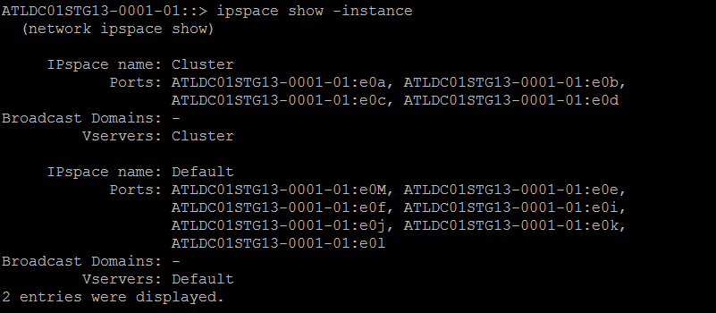 ipspace show -instance.PNG